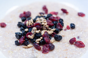 Healthy Porridge Blends - Apple Cinnamon