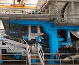 Suction Press & Felt System for Tissue Papermaking
