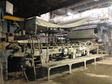 Tissue Papermaking Plant 35tpd 2,700mm