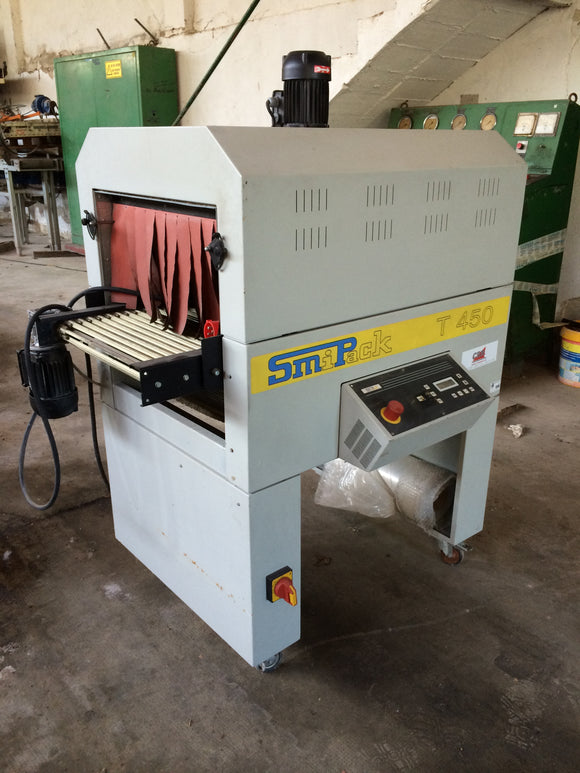Heat Shrink Tunnel SMIPACK T450