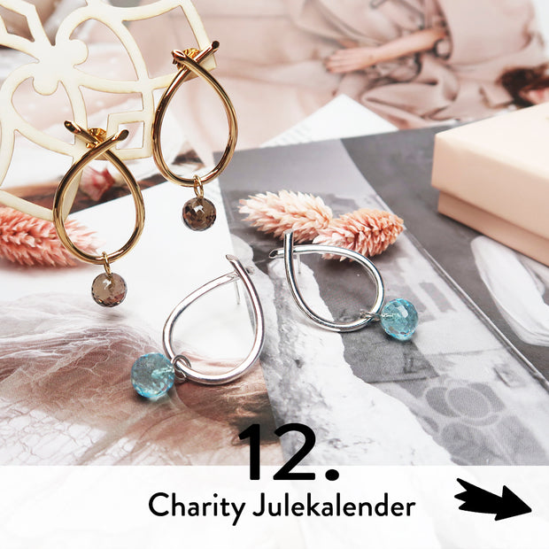 12. December - Charity Julekalender