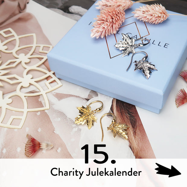 15. December - Charity Julekalender