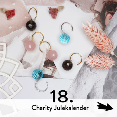18. December - Charity Julekalender