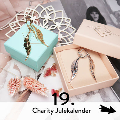 19. December - Charity Julekalender