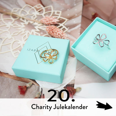 20. December - Charity Julekalender