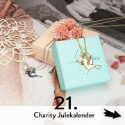 21. December - Charity Julekalender