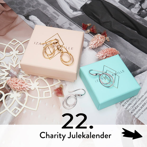22. December - Charity Julekalender