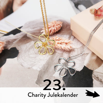 23. December - Charity Julekalender