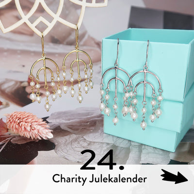 24. December - Charity Julekalender