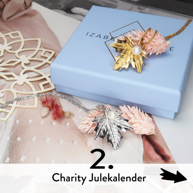 2. December - Charity Julekalender