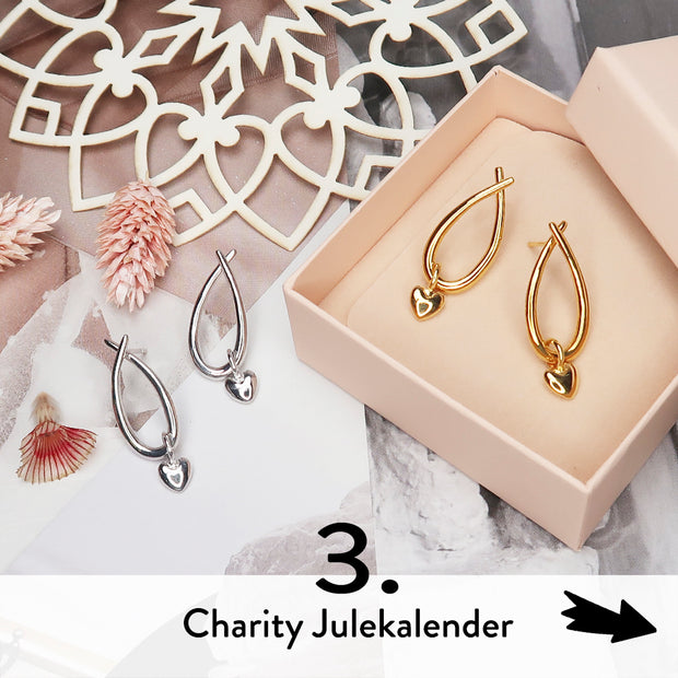 3. December - Charity Julekalender