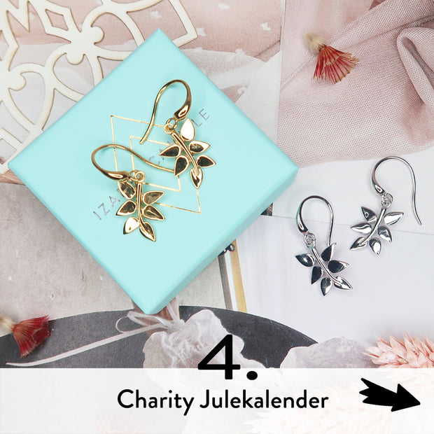 4. December - Charity Julekalender