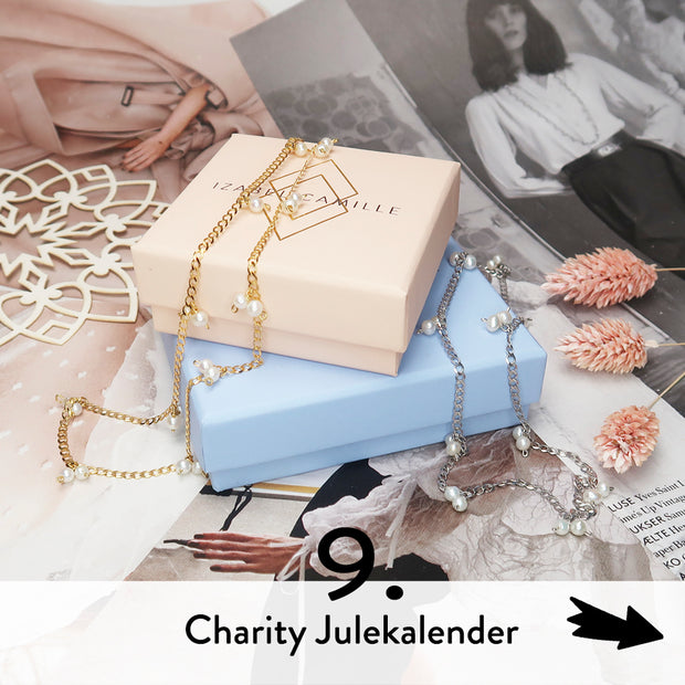 9. December - Charity Julekalender