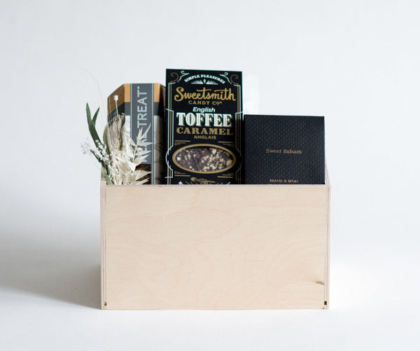 B A L S A M - Old Joy Gift Boxes