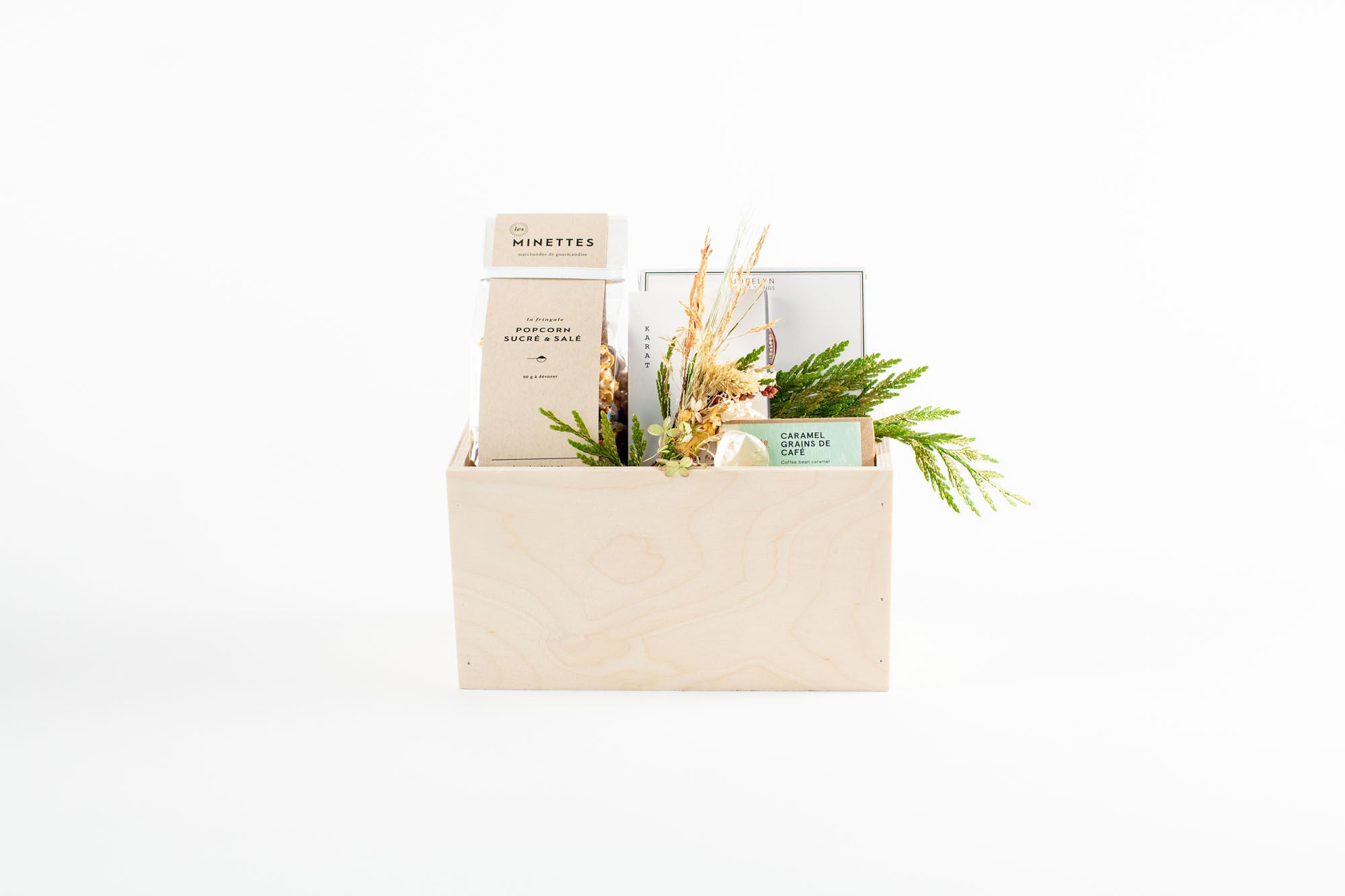 F R E S S - Old Joy Gift Boxes