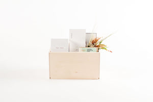 L A G O M - Old Joy Gift Boxes