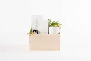 S E R E I N - Old Joy Gift Boxes