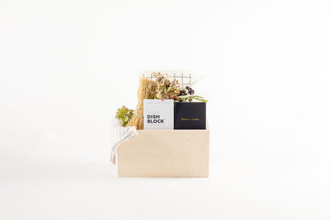 S O L A S T A - Old Joy Gift Boxes