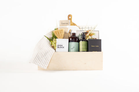 T R O U V A I L L E - Old Joy Gift Boxes