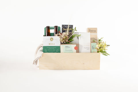 L U D I C - Old Joy Gift Boxes