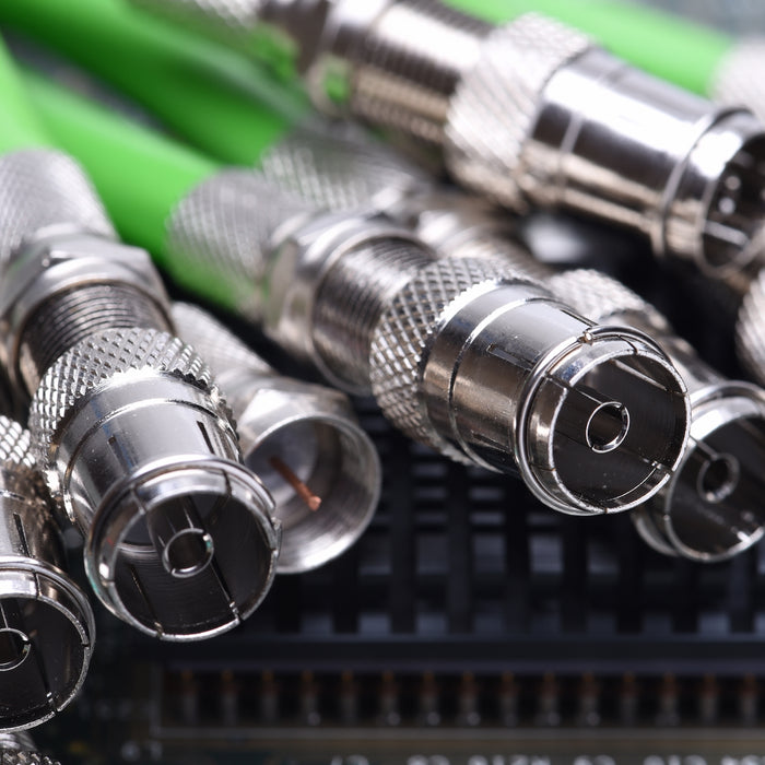 CATV, CCTV, RF: What Coaxial Cables to Use and When to Use Them