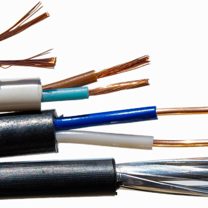 Learning The Difference Between Riser, Plenum, and General Application Cable Jackets