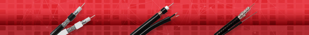 Primus Cable - RG6 Coaxial Cable