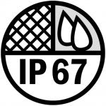 IP Waterproof Rated