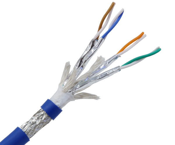 Category 8 Bulk Cable