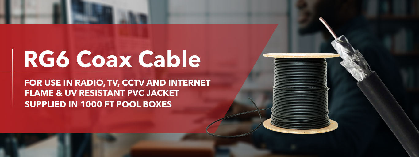 1017 rg6 coax cable for internet