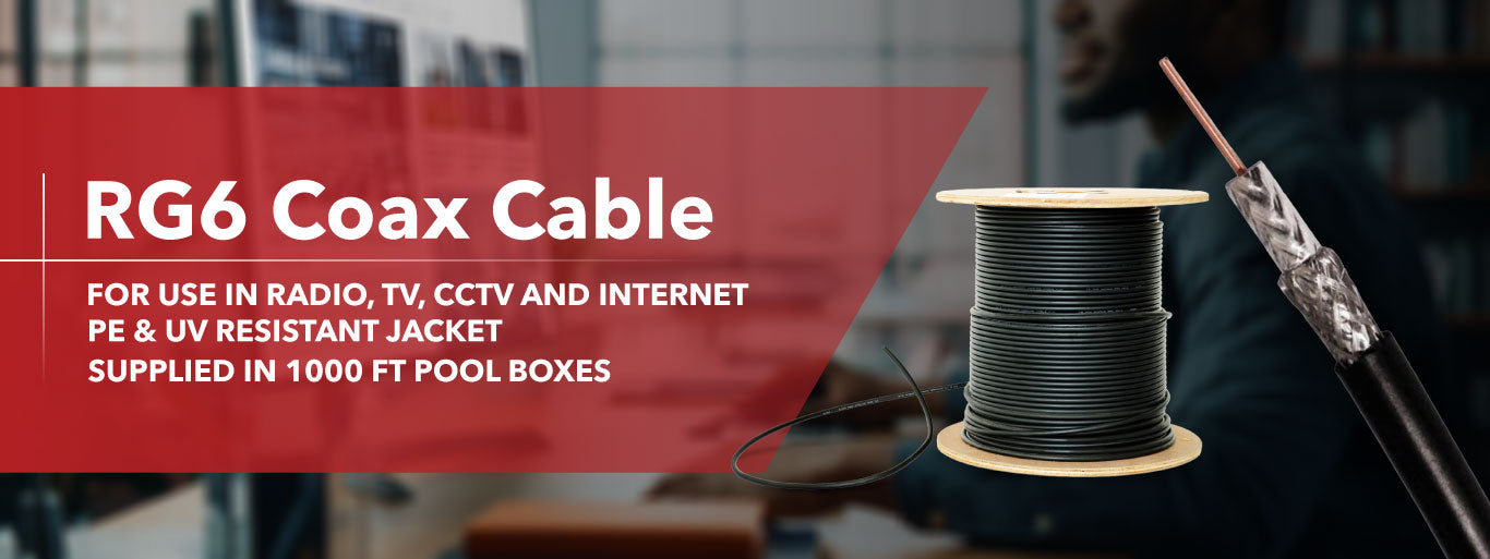 3031 rg6 coax cable for internet