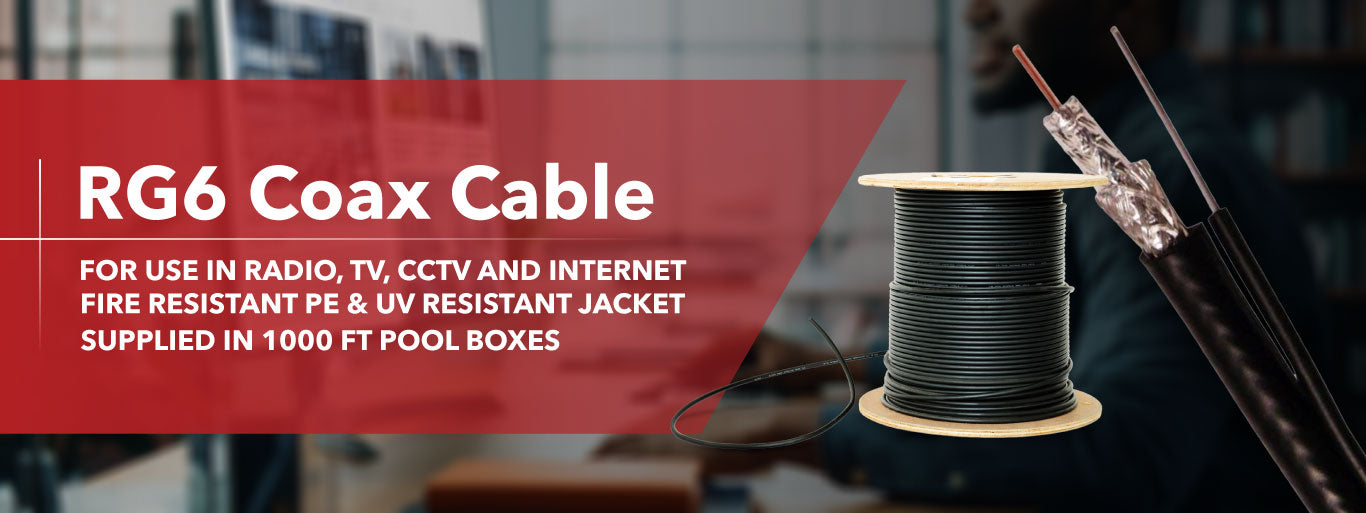 3523 rg6 coax cable for internet