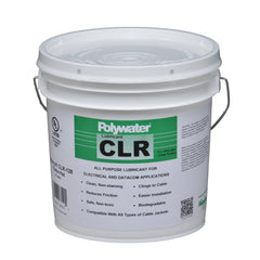 CLR Clear Cable Pulling Lubricant
