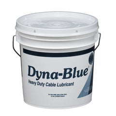 Dyna Blue Cable Pulling Lubricant