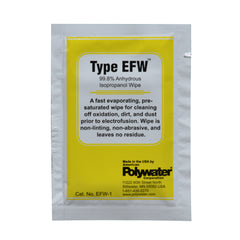 EFW Alcohol Wipes