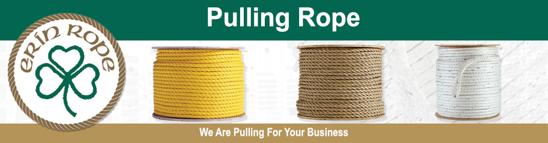 Cordage Source Twisted Poly Rope 5//16-Inch by 600-Feet Yellow