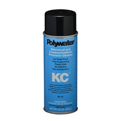 Type KC Electrical Contacts and Apparatus Cleaner