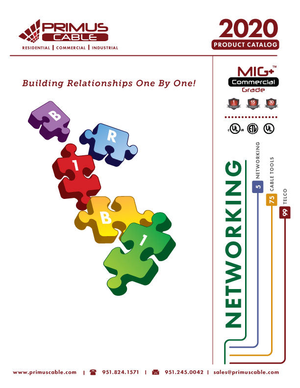Networking Catalog
