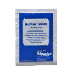 Rubber Goods Cleaner