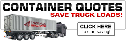Container and Trucking Quotes