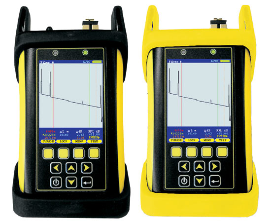 Fiber Optic Cable Tester