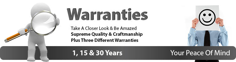 Warranty Plans Overview