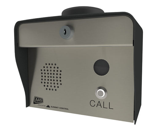 Cellular Telephone Entry System