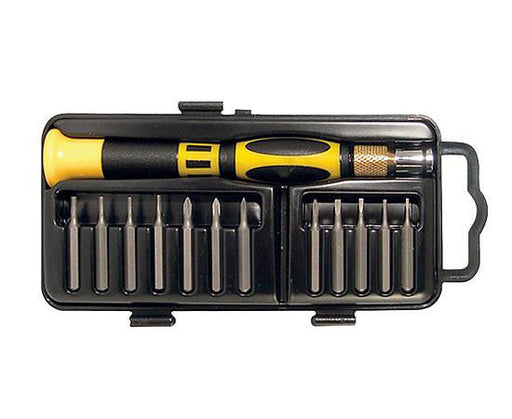 Micro Mini II Precision Screwdriver Set