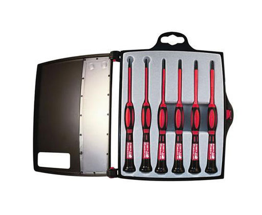 1 KV Insulated Precision Screwdriver Set
