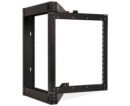 Network Rack, Phantom Class Swing-Out Open Frame Wall Mounts