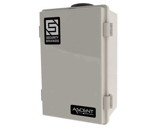Ascent C2 – Two-Door Cellular Access Control System