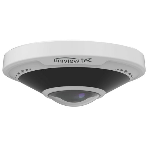 4MP Panoramic Dome Camera