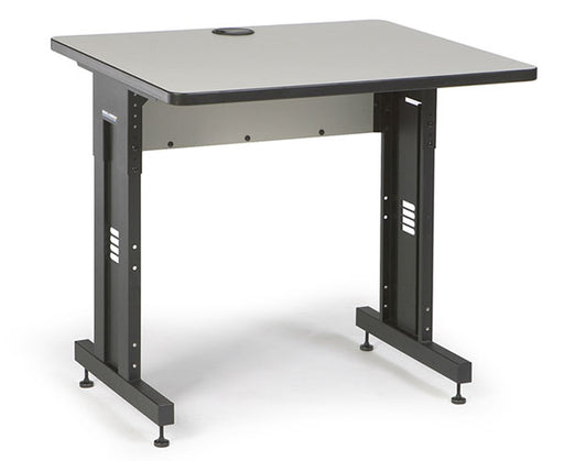 "Training Table, 30"" Deep, 36"" Wide"