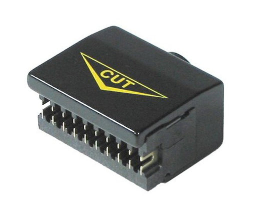 Impact Tool Head - Used for 5-Pair CAT 5E